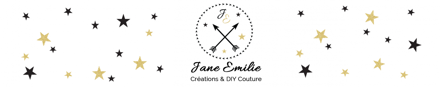 Jane Emilie – Cration et DIY Couture